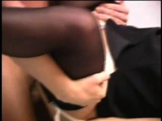 Profesor kandi cox seduce al estudiante