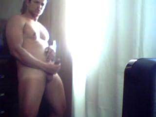 Masturbación de chicos en webcam