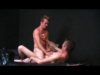 Guía de sexo anal escena 1