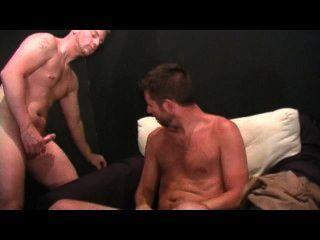 Gay amateur spunk 2 escena 3