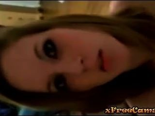 Rubia tini tits teenvids.us webcam amateur