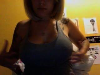 ¡Diversión del titty!