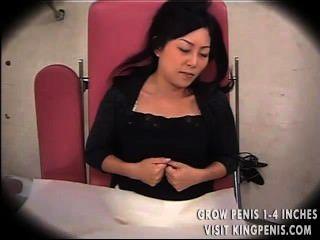 Mujer engañada por ginecólogo