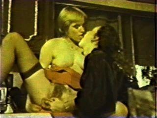 Lesbianas peepshow loops 586 70s y 80s escena 2