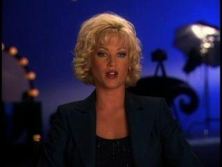 Playboy video centerfold 1999 compañera de juegos del año: heather kozar