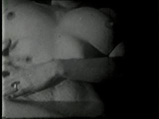 Softcore nudes 517 50s y 60s escena 3