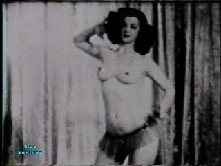 Softcore nudes 114 40s y 50s escena 1