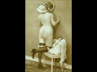 Vintage nudes part 3 Fotografías