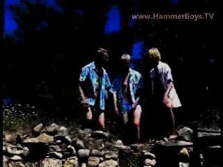 Jardín de verano de hammerboys tv