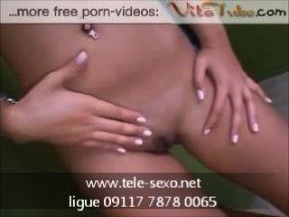 Cachonda linda nena tele sexo.net 09117 7878 0065