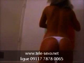Teen slut muestra sus tetas tele sexo.net 09117 7878 0065