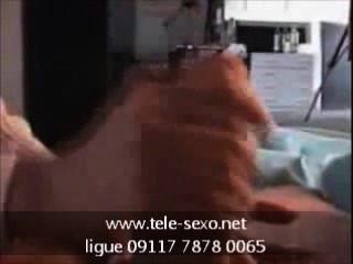 Gran trabajo de mano para una enorme polla tele sexo.net 09117 7878 0065