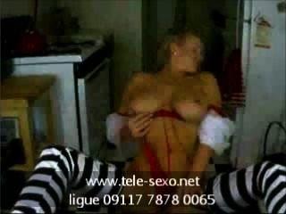 Busty babe posando en webcam tele sexo.net 09117 7878 0065