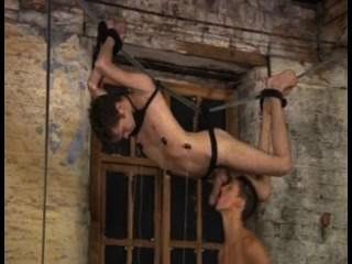 Torturado hasta cum