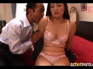 Erótica mujer de mediana edad hardcore av