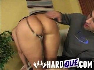 Madura licking fantasía syren de mer puma pornstar milf maduro ronda culo b