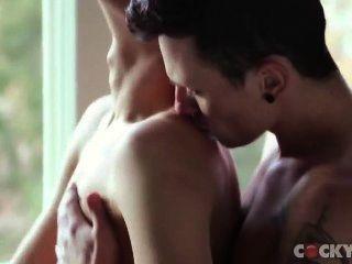 Cameron y frankie v. Hacer el amor