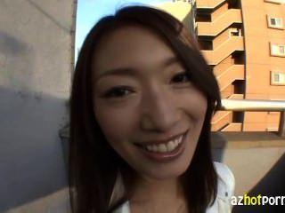 Estrella japonesa ah se ahoga en el sexo