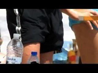 Solo sexo gay playa