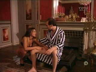 Le majordome (1995) película completa