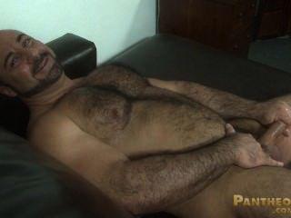 Músculo oso rocoso labarre po pv