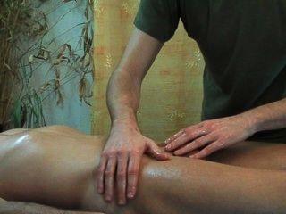 Sensual masaje de lujo experiencia masaje portal