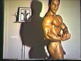 señor.Muscleman chris dickerson [1982 mr.Olympia