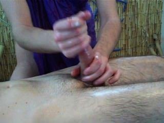 Sensual masaje experiencia 2 parte 2 masaje portal