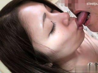 Bigtits girl sexo en público