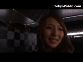 Sexo público japonés 33001