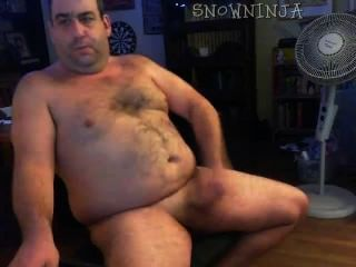 Verbal daddy webcam cum jan 2014