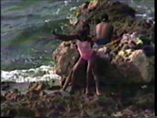 Twerking cubano