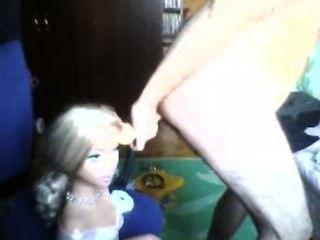 Mi muñeca y yo