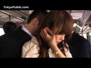 Sexo público japonés 04938