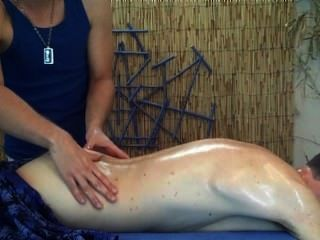 Experiencia del masaje del wak del shak 3 parte 1