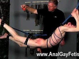 Gay clip de maestro sebastian kane tiene la dulce aaron aurora para jugar con