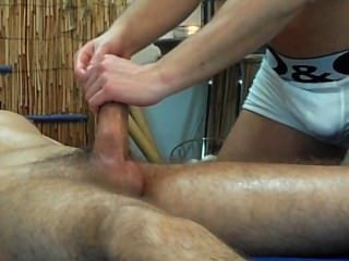 Experiencia del masaje del wak del shak 5 parte 3