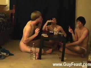 Clip gay de esto es un video largo para ti tipos de voyeur que les gusta el