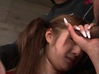 Bukatsu nisshi takkyubu escena 1