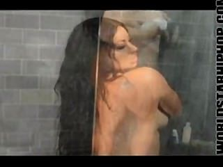 Elke el semental desnudo