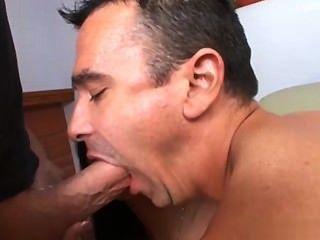 Sexo anal anal de 18 años