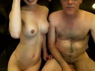 Sexy milf asiática en la webcam
