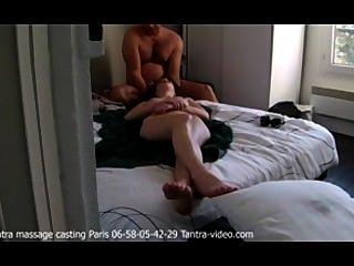 Tantra masaje casting paris francia