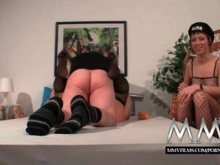 Mmv películas puta alemana ayudando a una mujer gorda madura al orgasmo