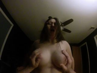 Gopro pov sexo con chubby ex novia