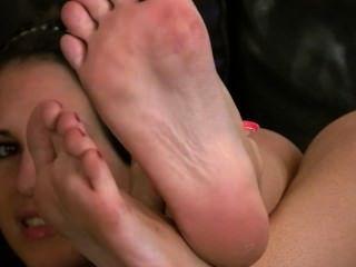 Jess y sus pies malolientes