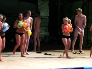Danza de globo 3