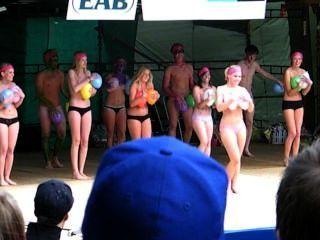 Bailar globo 4