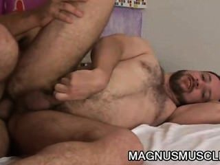 Adriano eder y heictor mota: delectable hairy daddies sex video