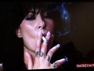 Mezcla # 1 del sexo que fuma